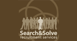 Search & Solve Recruitment Services